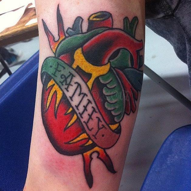 Tatuadores con experiencia
