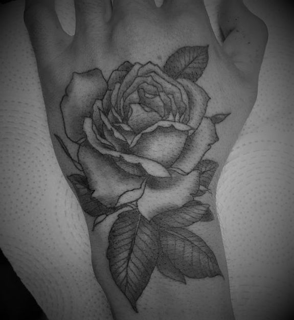 Foto 14 de Tatuajes en Madrid | True Love Tattoo
