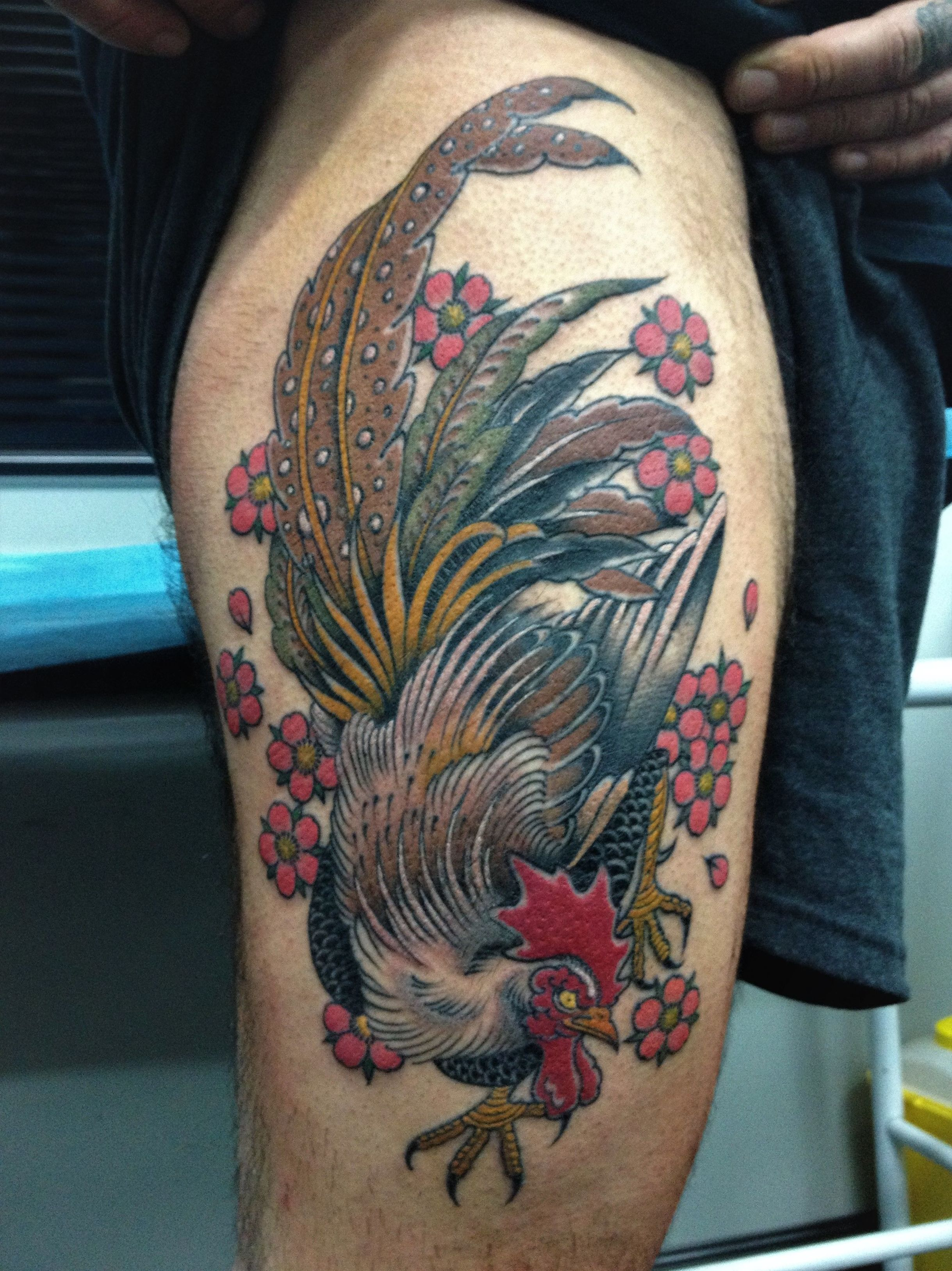 Foto 37 de Tatuajes en Madrid | True Love Tattoo