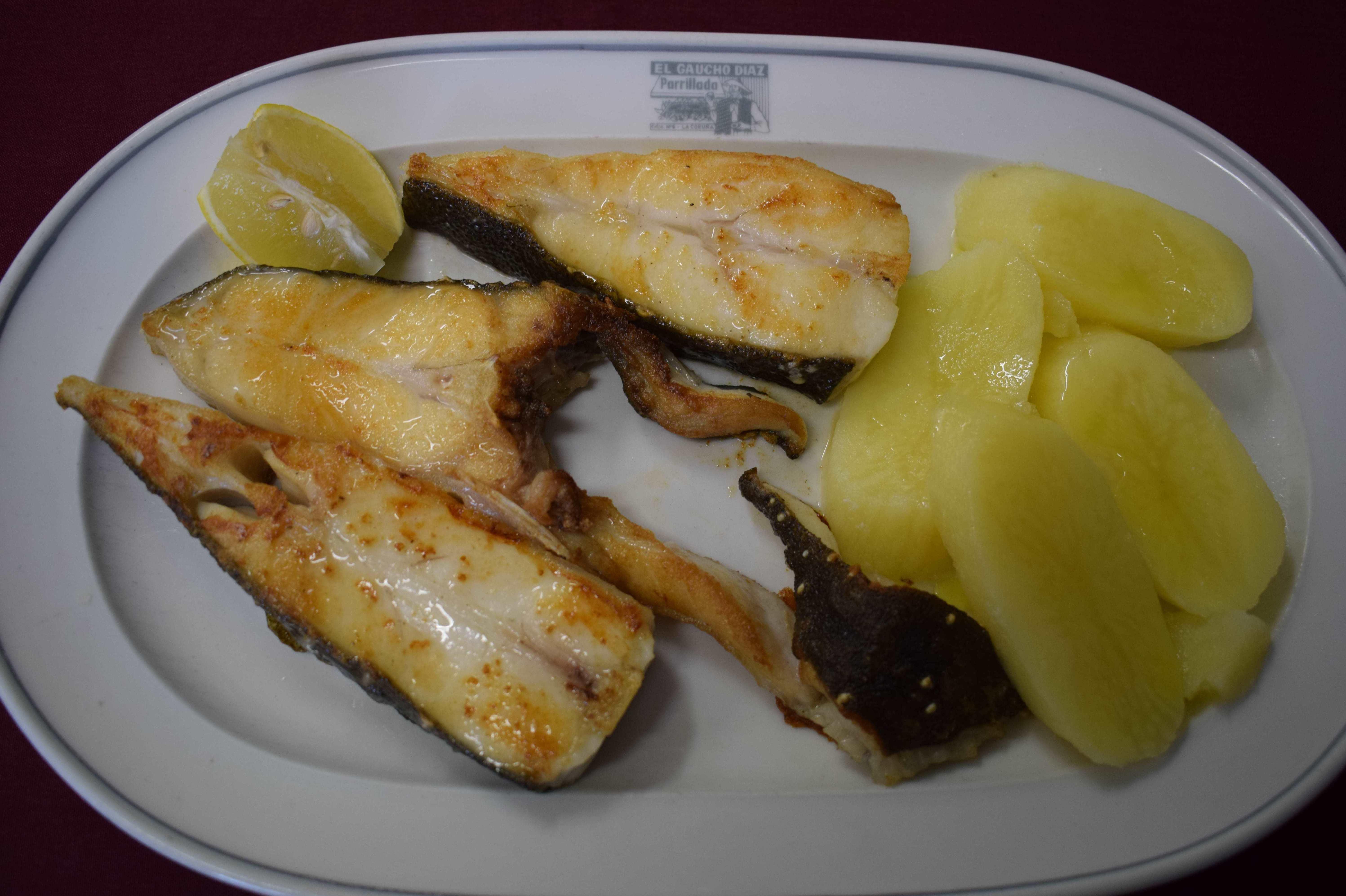 Foto 10 de Restaurante ubicado en A Coruña especialista en parrilladas en Cambre   Restaurante Parrillada El Gaucho Díaz I
