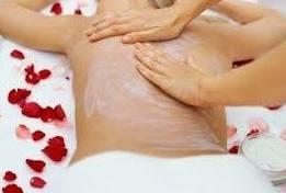 Peeling corporal: Tratamientos y productos de Estética Avanzada Luisa Vich