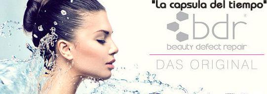 BDR Beauty Defect Repair : Tratamientos y productos de Estética Avanzada Luisa Vich