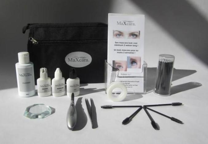 Maquillaje y depilación