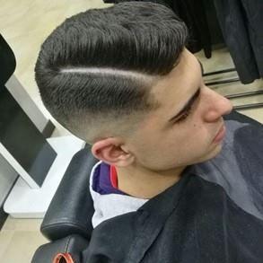 Caballeros: Servicios de Olan Peluqueros