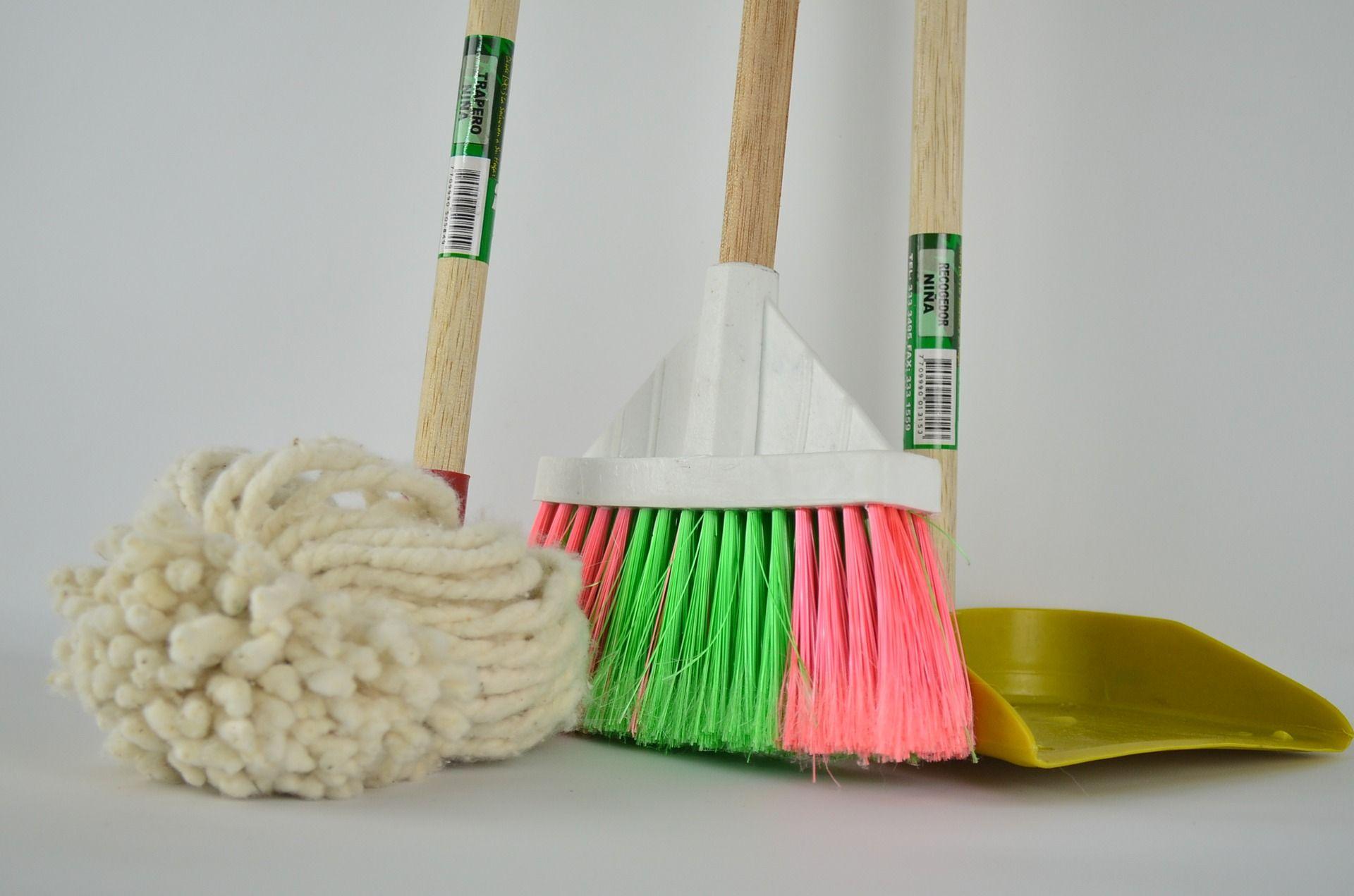 Foto 15 de Fabricación y distribución de artículos de limpieza en  | Elegi y Bissú