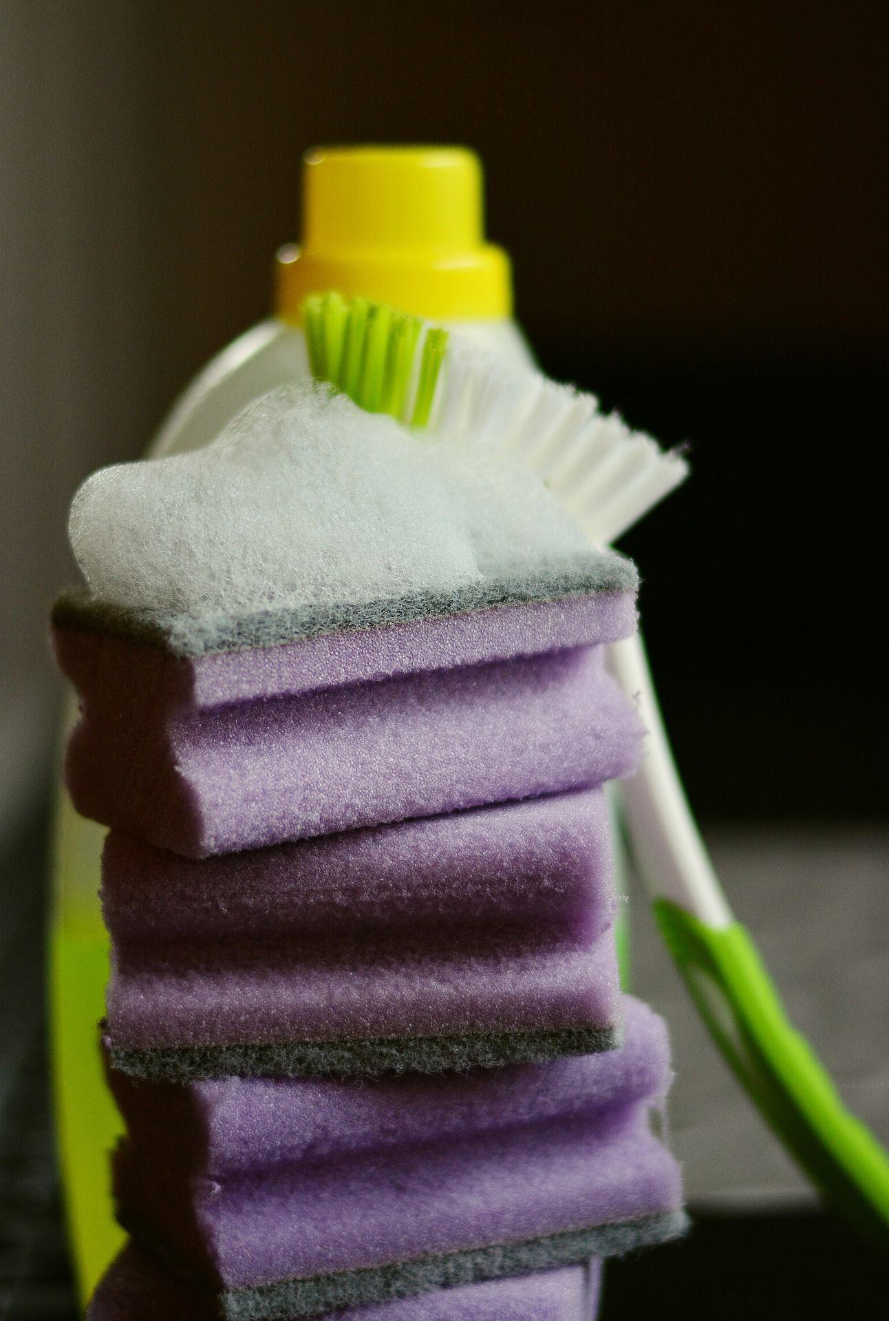 Foto 9 de Fabricación y distribución de artículos de limpieza en  | Elegi y Bissú