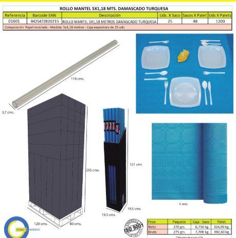 Foto 13 de Fabricación y distribución de artículos de limpieza en  | Elegi y Bissú