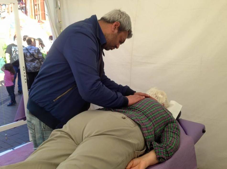 Clínica de quiropráctica en Gavà