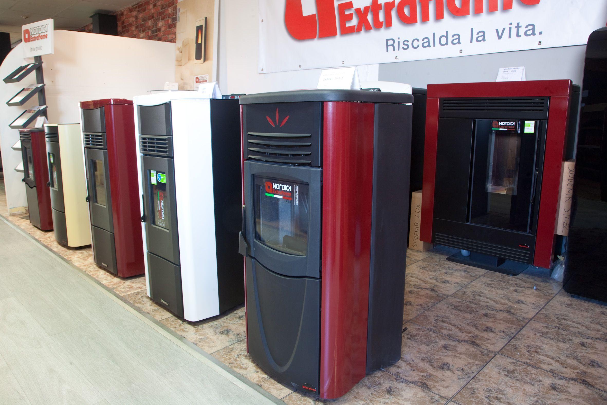 Foto 5 de Chimeneas y estufas en Villanueva de Gállego | Chimeneas López
