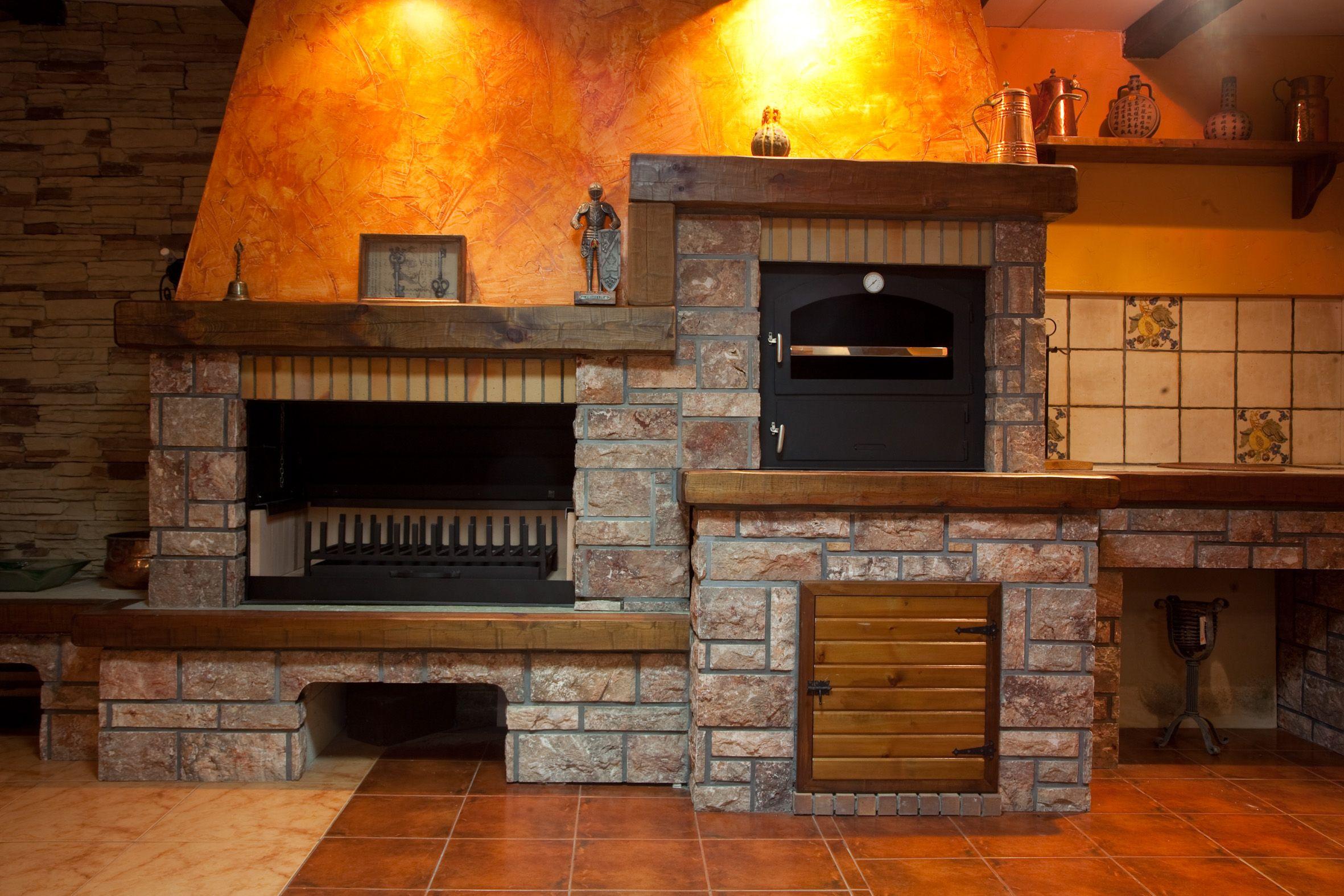 Foto 8 de Chimeneas y estufas en Villanueva de Gállego | Chimeneas López