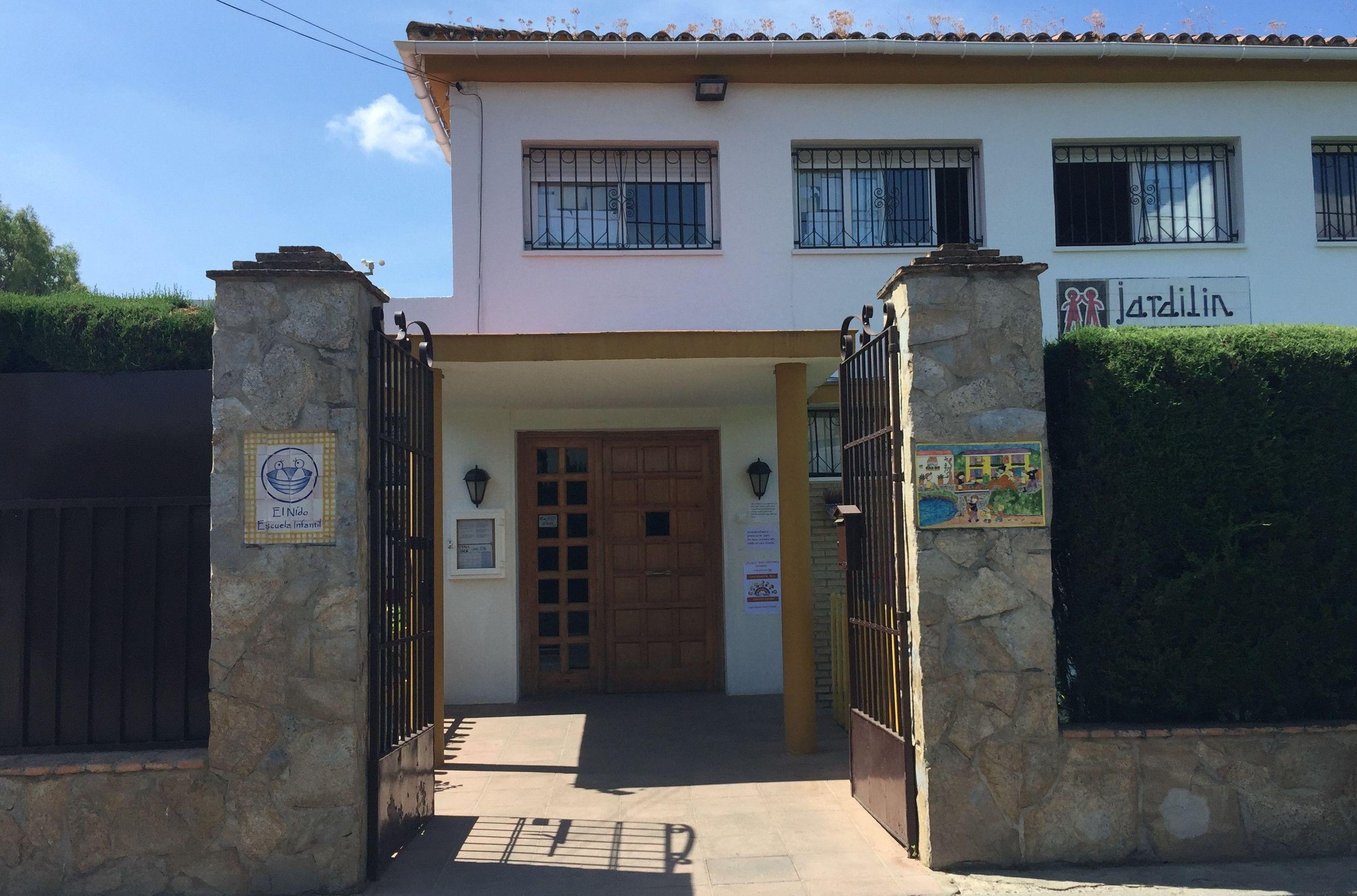 Foto 7 de Guarderías y Escuelas infantiles en Córdoba | Escuela Infantil El Nido