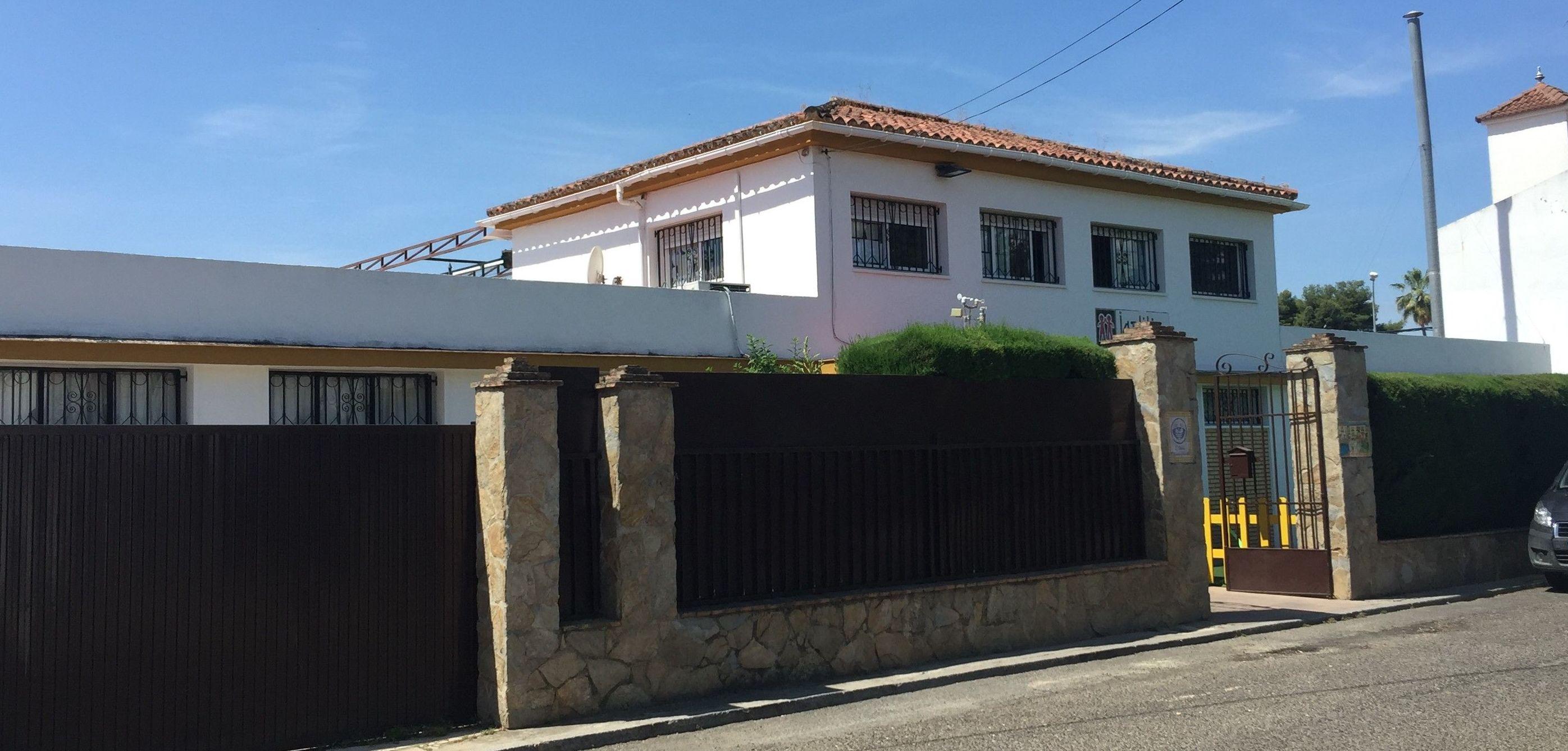 Foto 2 de Guarderías y Escuelas infantiles en Córdoba | Escuela Infantil El Nido