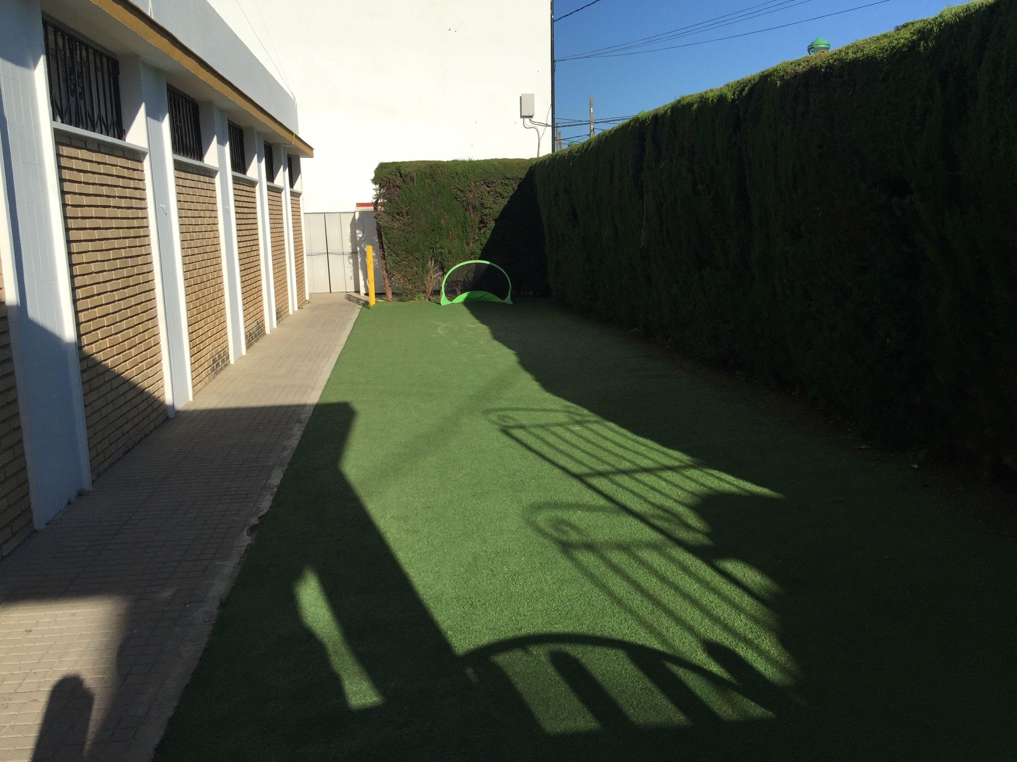 Foto 6 de Guarderías y Escuelas infantiles en Córdoba | Escuela Infantil El Nido