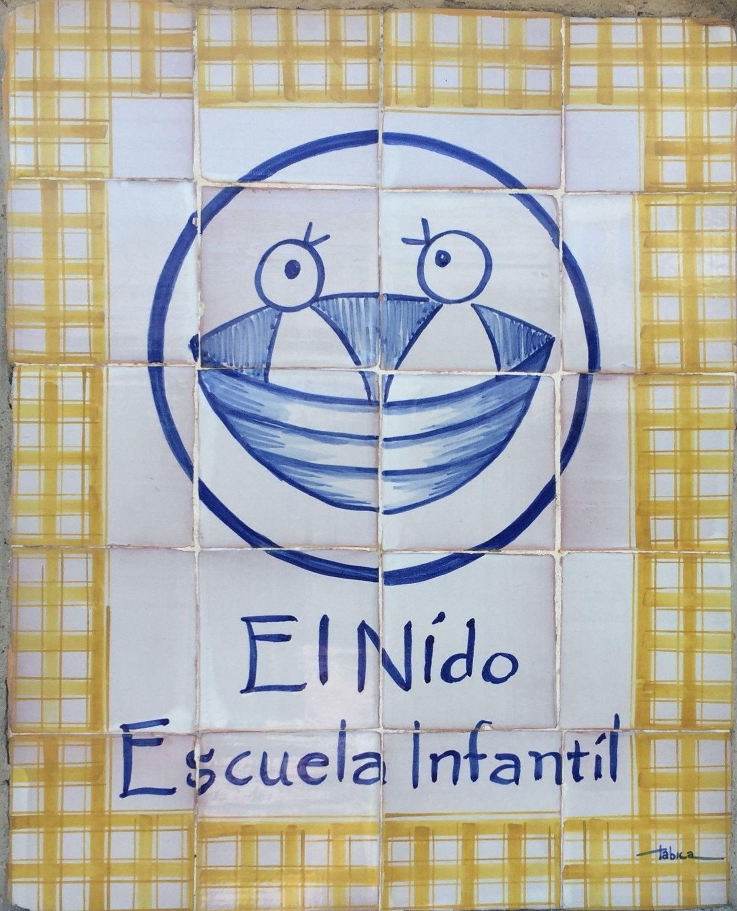Foto 1 de Guarderías y Escuelas infantiles en Córdoba | Escuela Infantil El Nido
