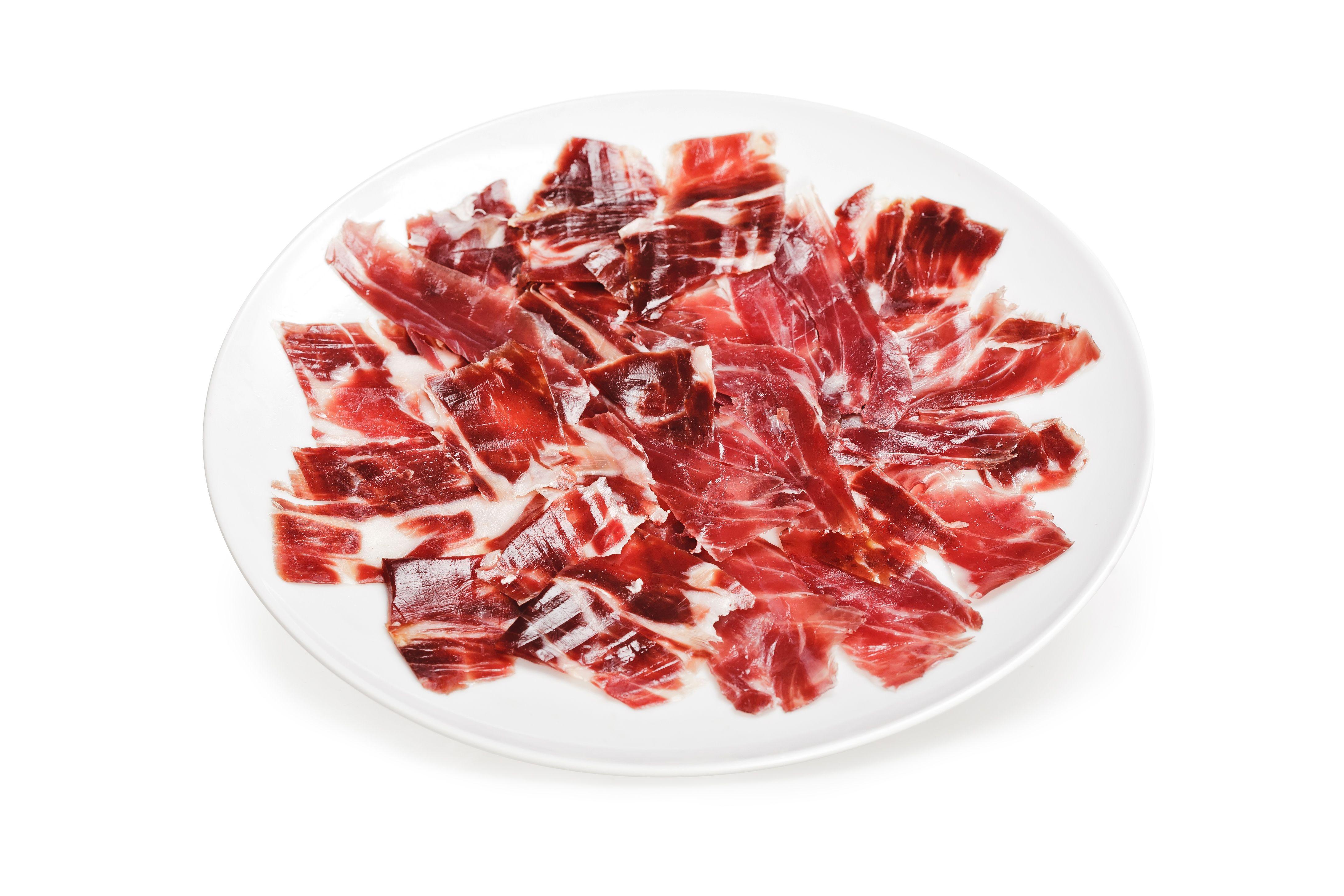 Menú nº6: Nuestros platos de Cafetería Restaurante Los Rubios