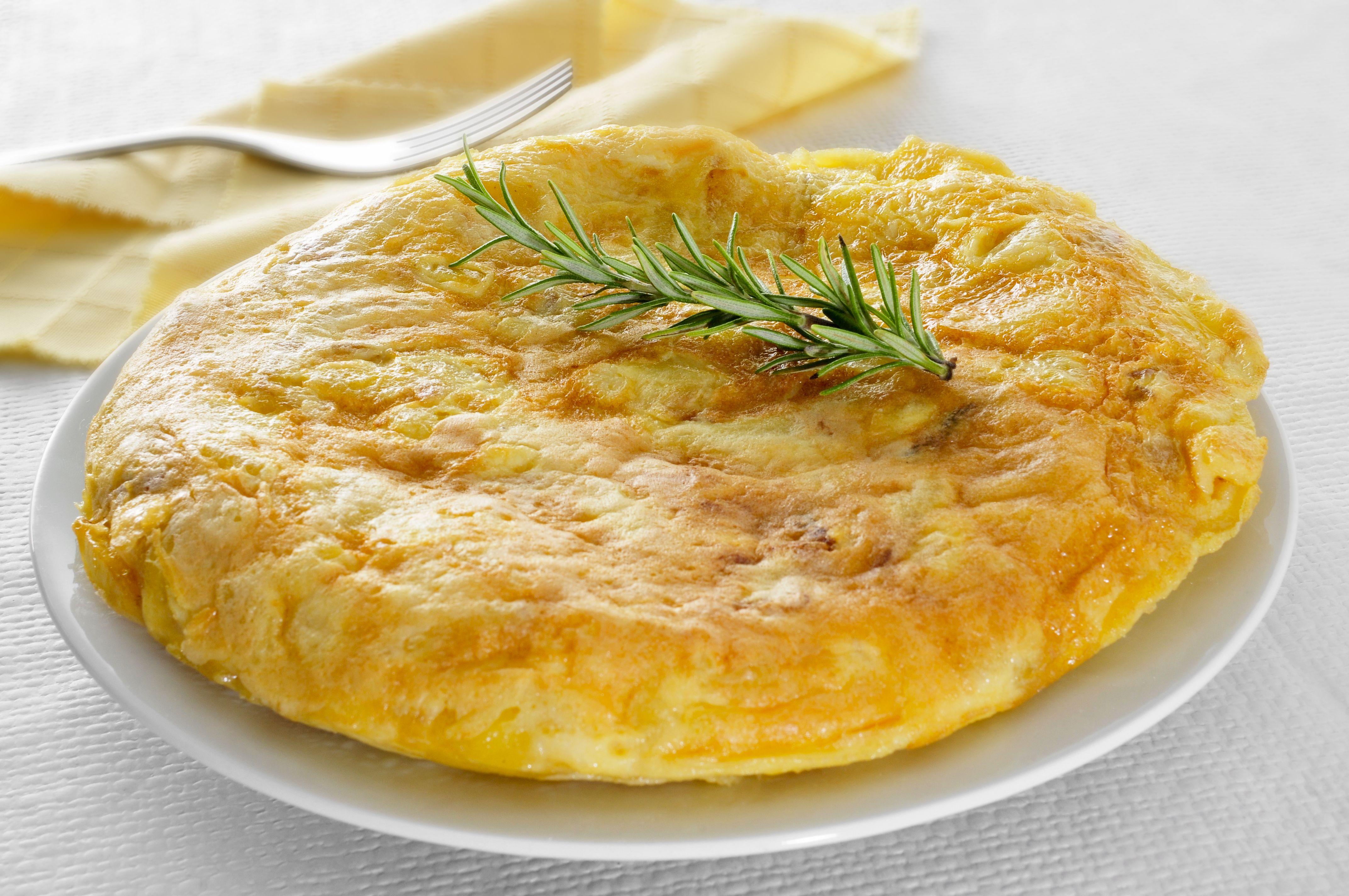 Pinchos: Nuestros platos de Cafetería Restaurante Los Rubios