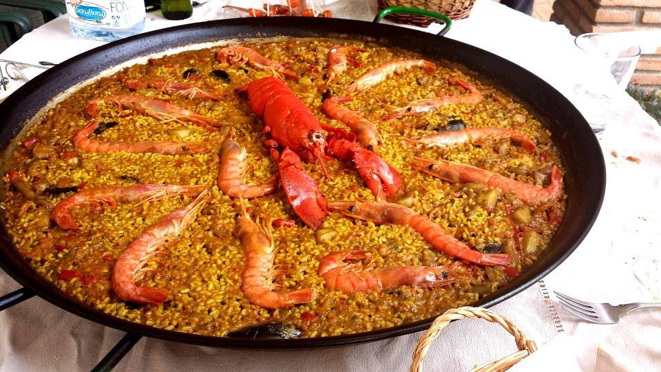 Por encargo: Nuestros platos de Cafetería Restaurante Los Rubios