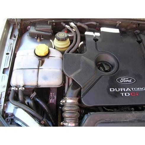 Mecánica en general: Servicios de Talleres Pinauto