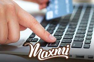 Tienda Online: Servicios de Maxmi