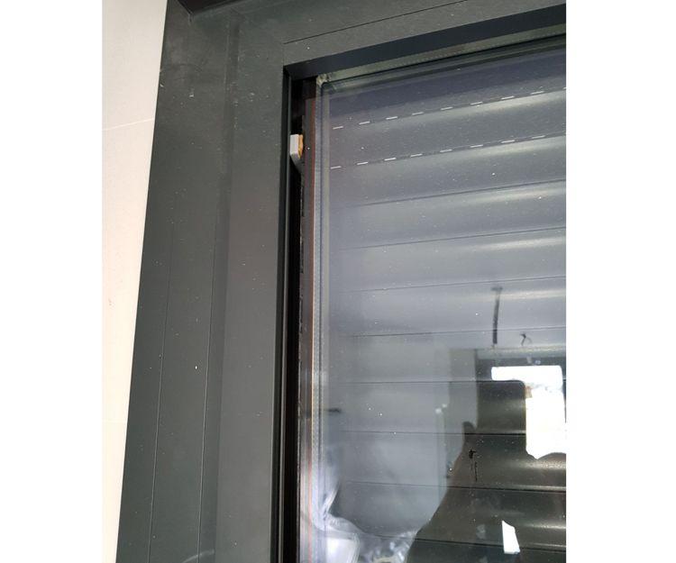 Cristalería para ventanas