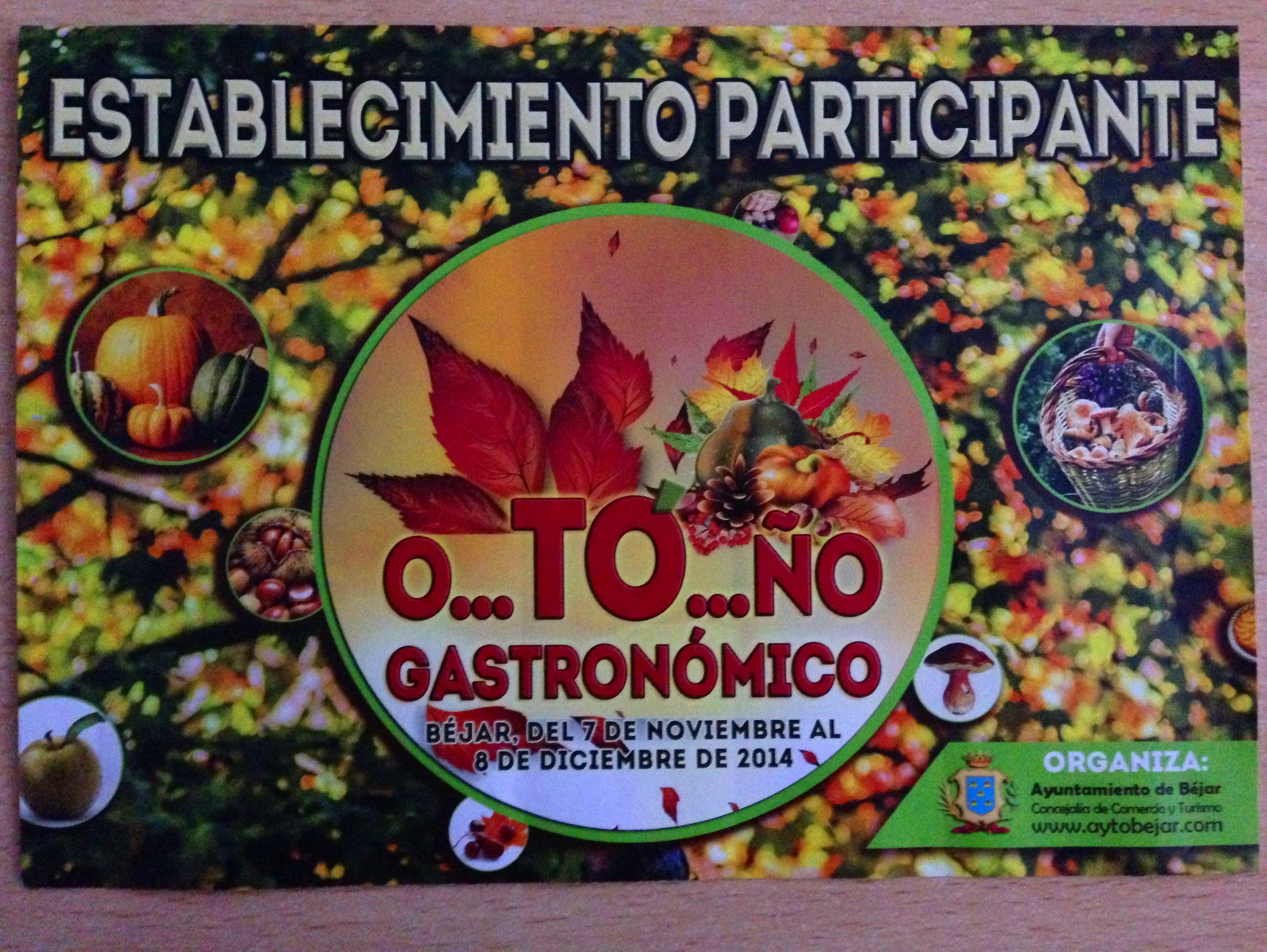 Foto 27 de Restaurante en Vallejera de Riofrío | La Corrobla