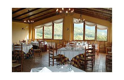 Amplio salón para celebraciones en Vallejera de Riofrío (Béjar)