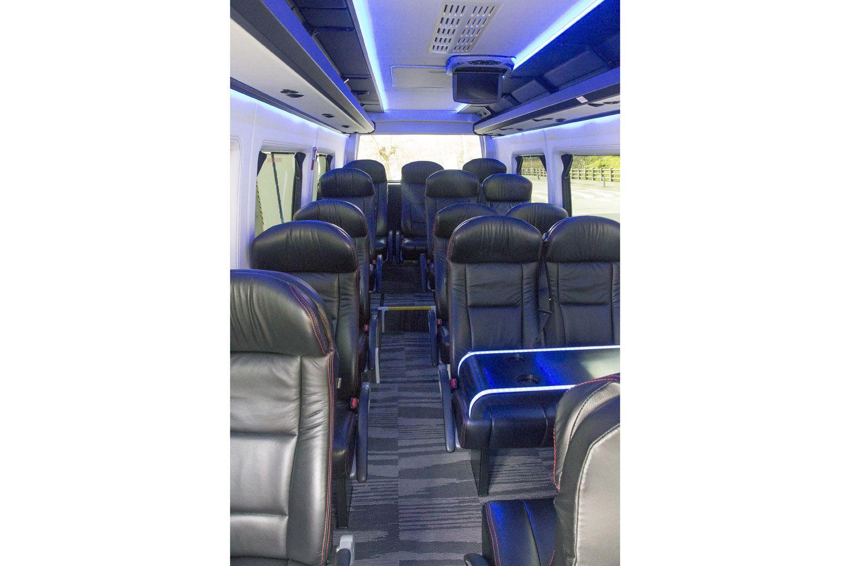 Autobuses para discapacitados en Guipúzcoa