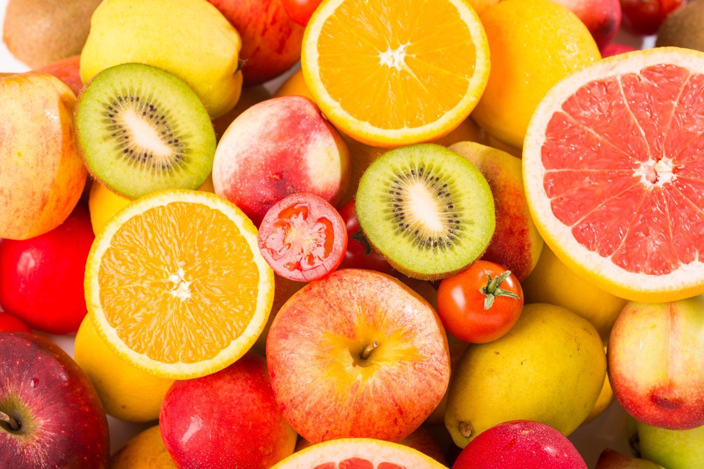 Transporte frigorífico de frutas en Málaga