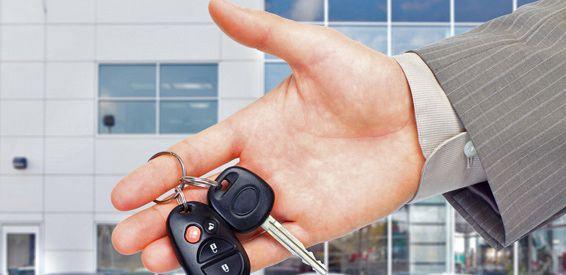 Vehículo de sustitución: Servicios de Talleres Automoción Mangudo
