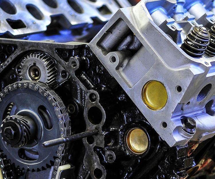 Mecánica del automóvil en Colmenar de Oreja