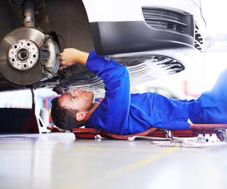 Mecánicos de alta cualificación en Villarejo de Salvanés
