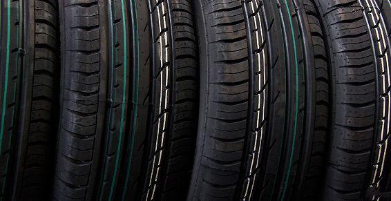 Neumáticos: Servicios de Talleres Automoción Mangudo