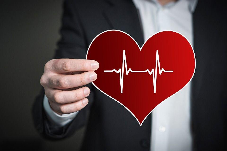 Salud cardíaca: Productos de Salud, Belleza y Bienestar