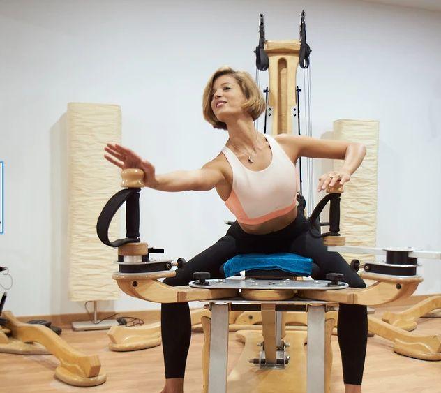 Hacer yoga Madrid Centro