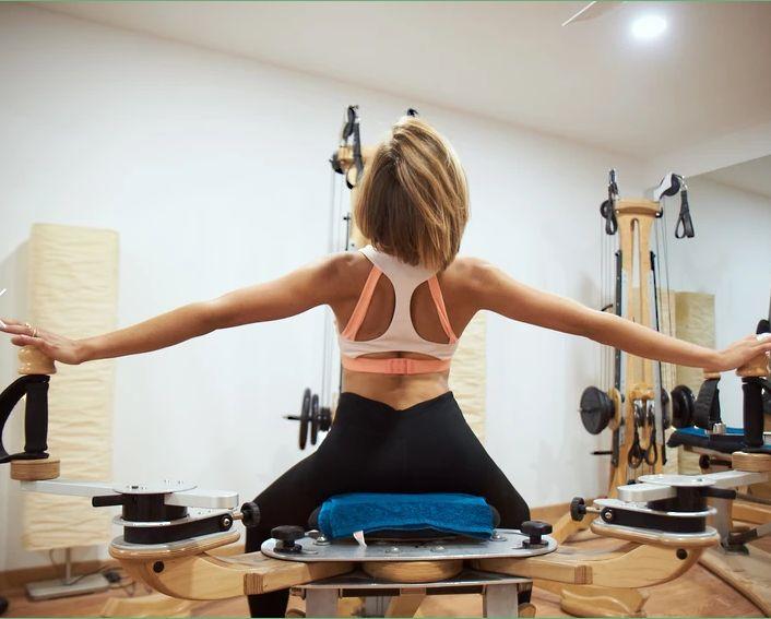 Centro de yoga Madrid
