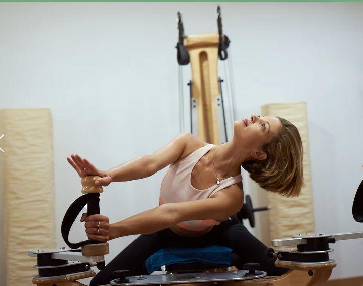 Clases hatha yoga Madrid Centro