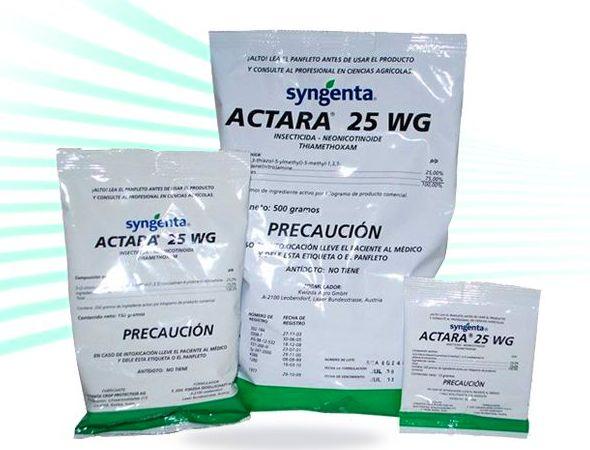 Insecticidas: Productos de Fitodel, S.L.