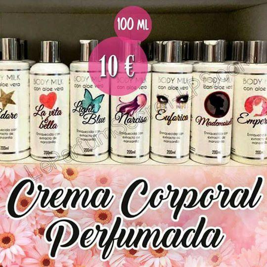 Perfumes de imitacion Albacete