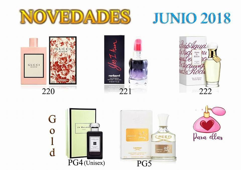 Foto 27 de Perfumerías en Albacete | Tus Caprichos de Mujer