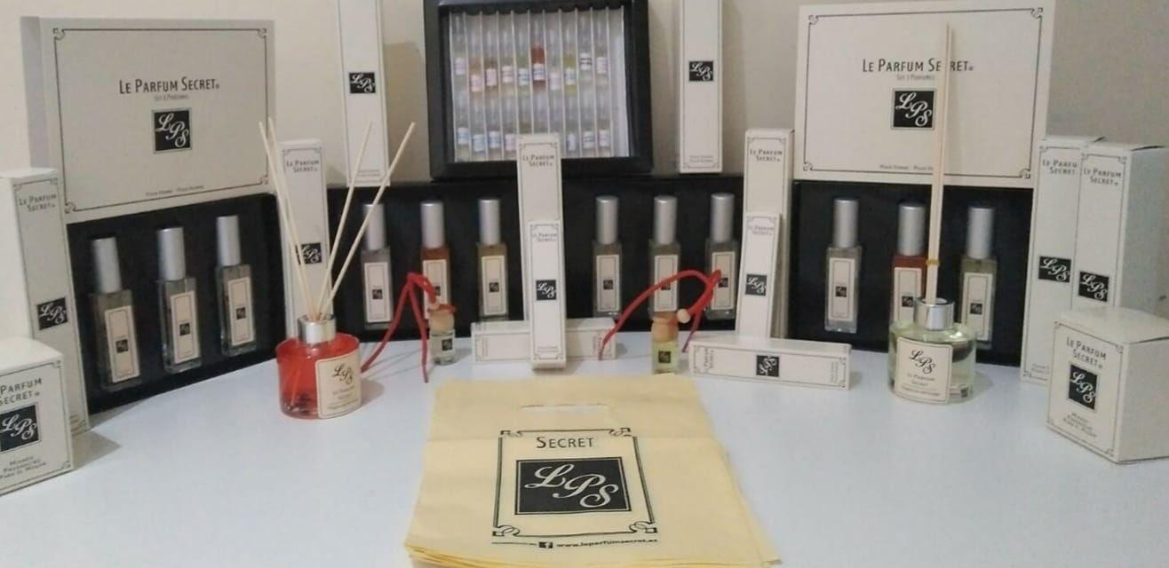 Foto 29 de Perfumerías en Albacete | Tus Caprichos de Mujer