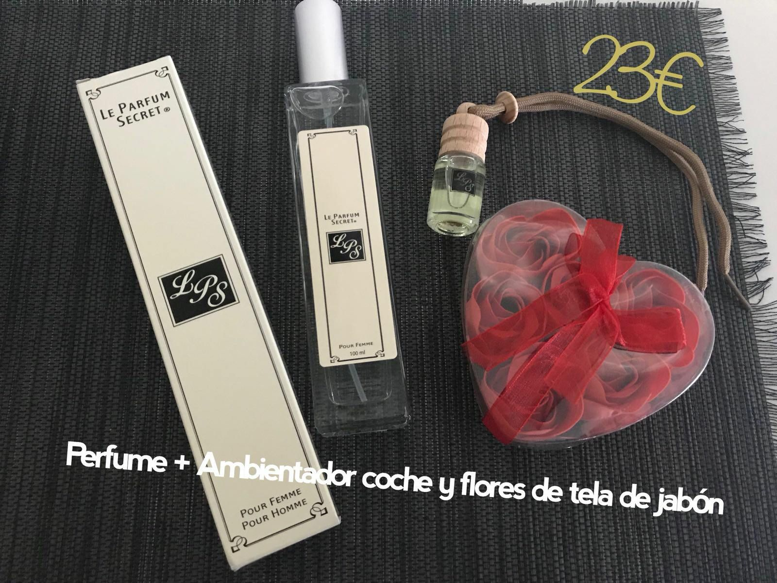 Foto 25 de Perfumerías en Albacete | Tus Caprichos de Mujer