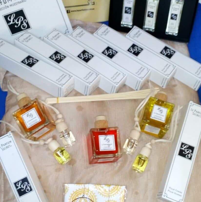 Foto 33 de Perfumerías en Albacete | Tus Caprichos de Mujer