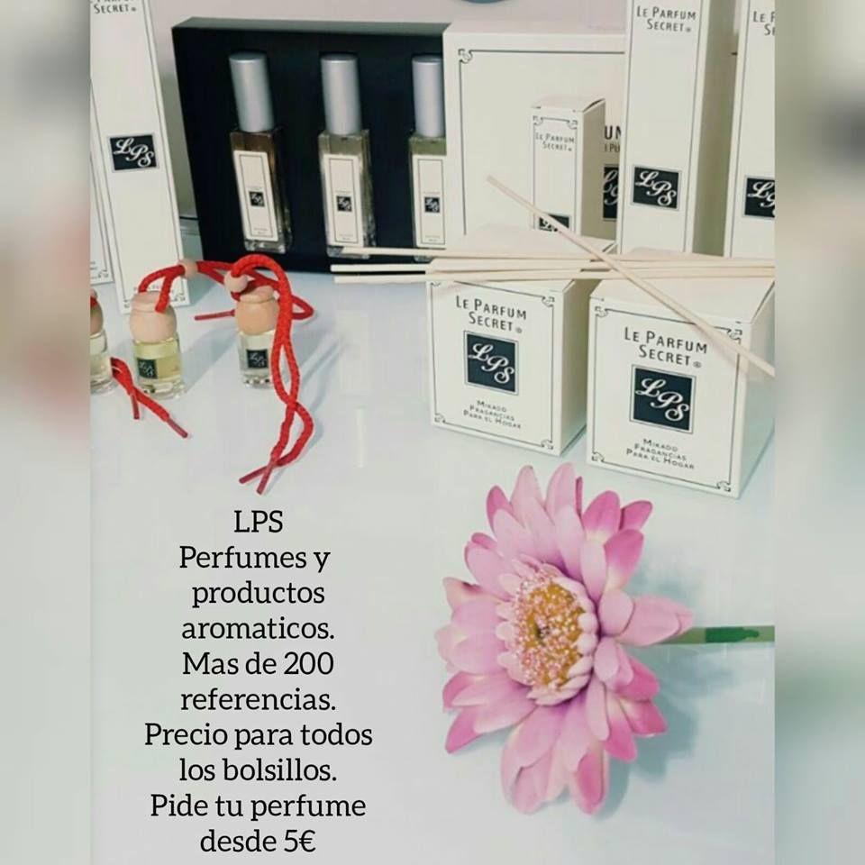 Foto 24 de Perfumerías en Albacete | Tus Caprichos de Mujer