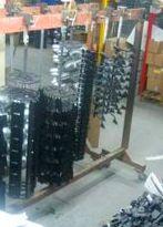 Tratamientos para la superficie del aluminio en Barcelona