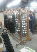 Electropulido de Aluminio en Manresa