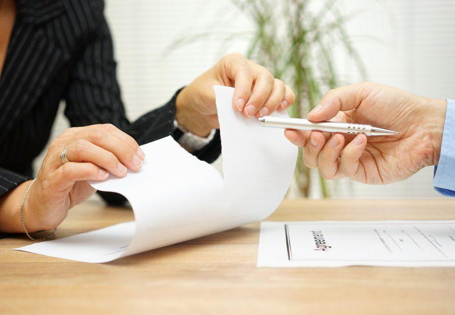 Derecho laboral: Servicios de Martín Bascuñana Abogados