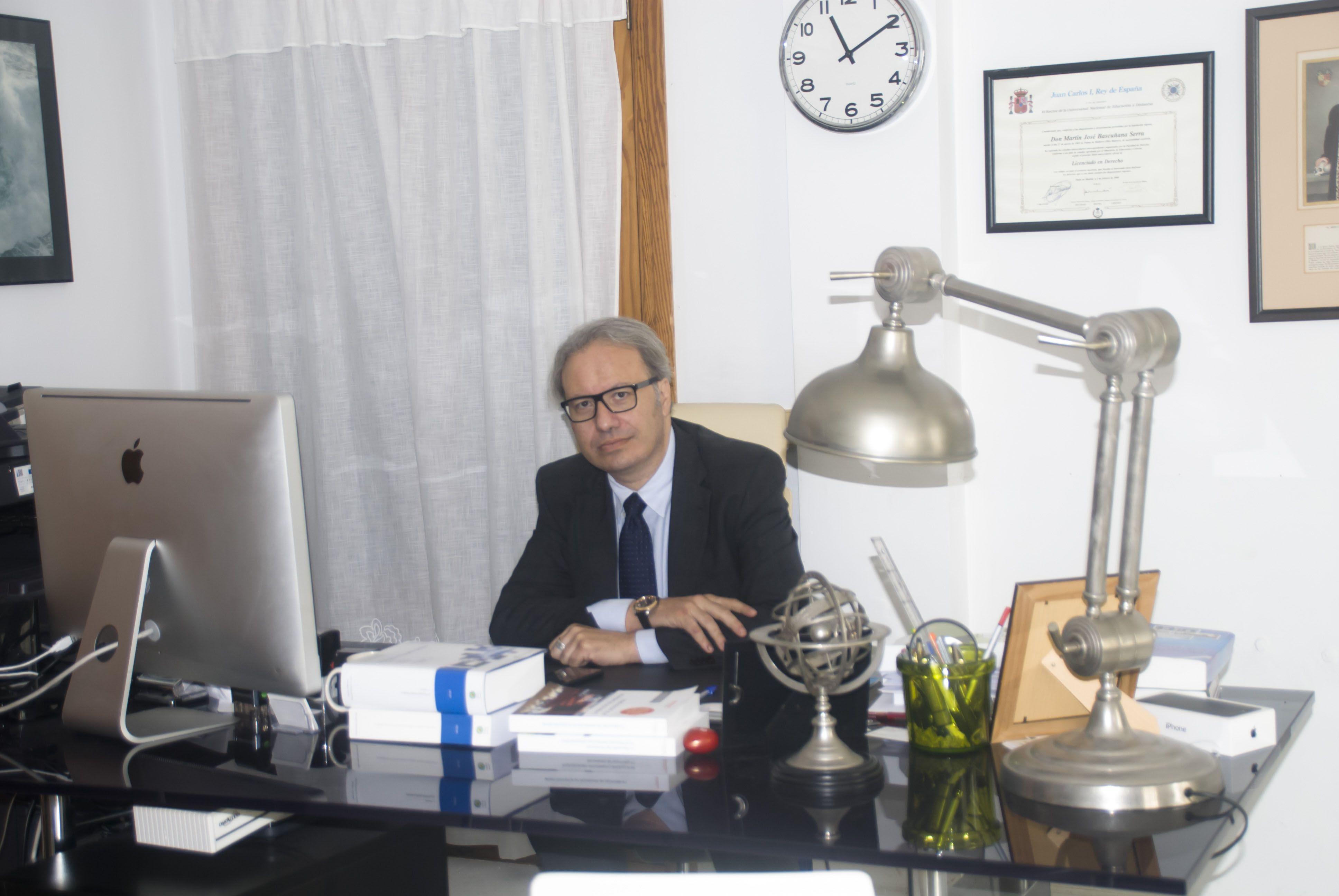 Abogados de derecho mercantil en Baleares