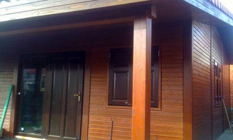 Casa Cambados: Servicios de Grupo Lince