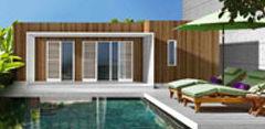Casa Modelo Zen 50: Servicios de Grupo Lince