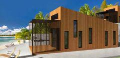 Casa Modelo Zen 27 : Servicios de Grupo Lince